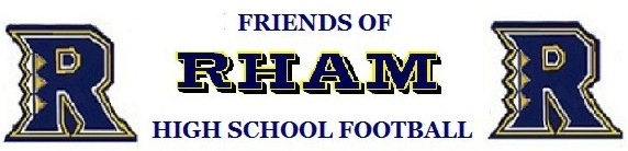 Friends of RHAM Football