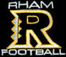 RHAM Sachems Football